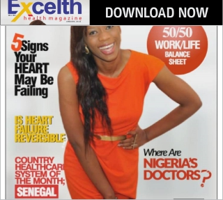 Excelth Magazine